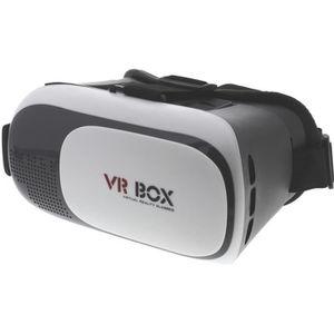 CASQUE RÉALITÉ VIRTUELLE casque VR  haute qualité réalité virtuelle immersi