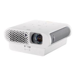 Vidéoprojecteur BenQ GS1 - Projecteur DLP - 3D - 300 ANSI lumens -