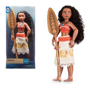 Hasbro Authentique-Disney Musical Moana d/'Océanie Classic Doll-Entièrement NEUF dans sa boîte