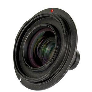OBJECTIF 7 artisans Objectif 35 mm f5.6 Prime à toutes les