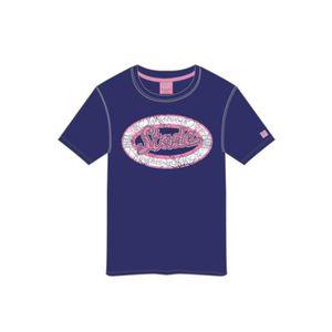 MAILLOT DE RUGBY Tee-shirt - Stade Français Paris - Holiprom