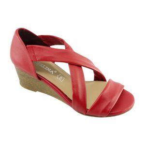 SANDALE - NU-PIEDS Scarlette - Chaussures femme sandales souple et co