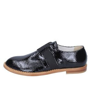 DERBY ARNOLD CHURGIN Chaussures Femme Derbies  Noir BT95