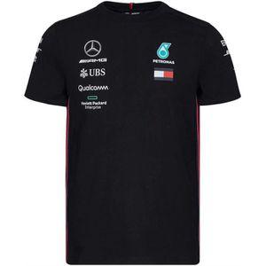 TSHIRT - POLO T-Shirt Mercedes-AMG Petronas Motorsport Team Driv