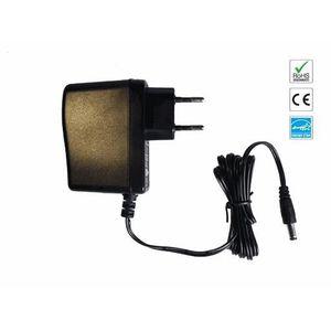 ALIMENTATION - BATTERIE Chargeur 12V pour Contrôleur MIDI Akai APC40