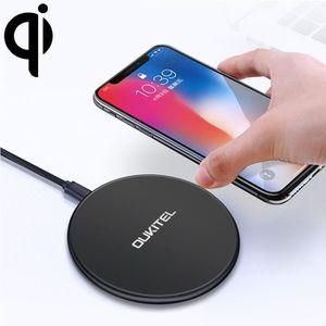 CHARGEUR TÉLÉPHONE Chargeur sans fil pour iPhone, Galaxy, Huawei, Xia
