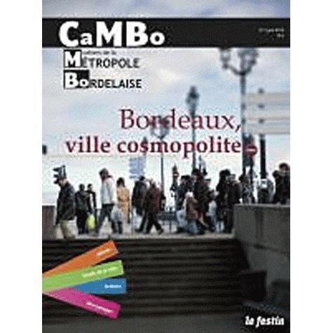 Bordeaux, ville cosmopolite
