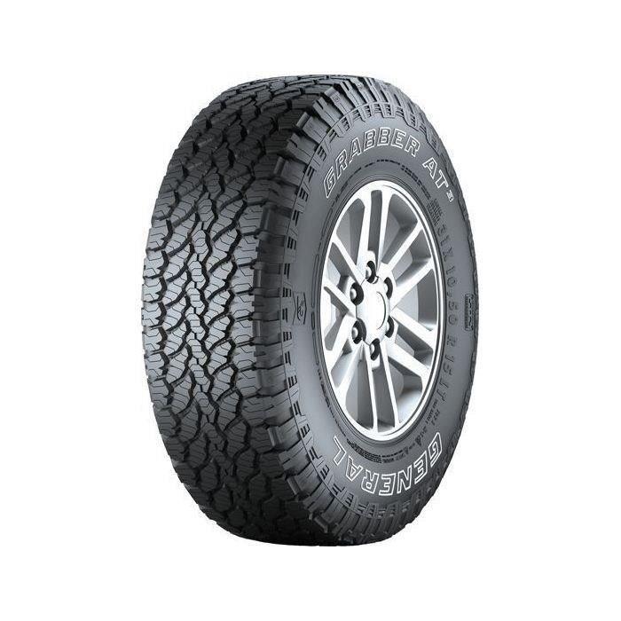 General Tire Grabber AT3 285-60R18 116H