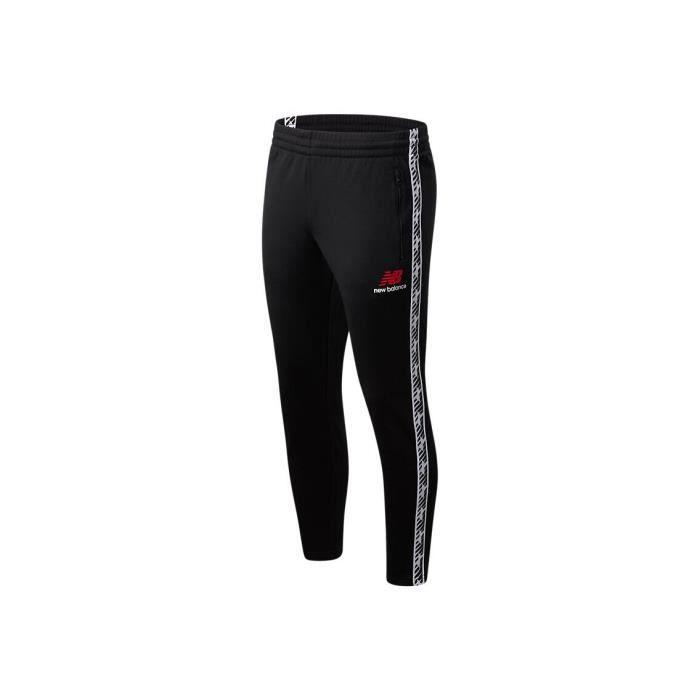 Pantalon New Balance Essentials Track
