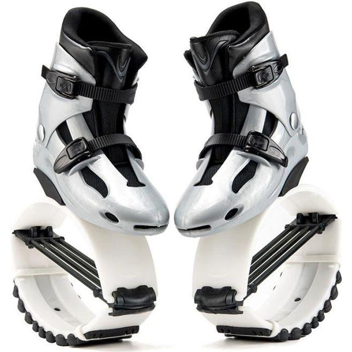 Chaussures de saut Chaussures Bounce Kangourous bottes rebondissant Kangaroos Jumping Bounce Shoes