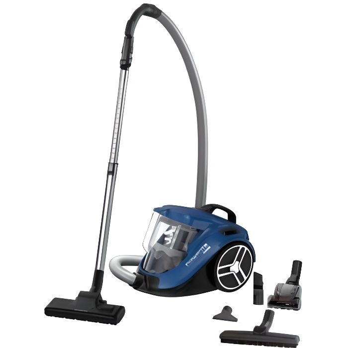 Rowenta Aspirateur Compact Power Cyclonic RO3761EA