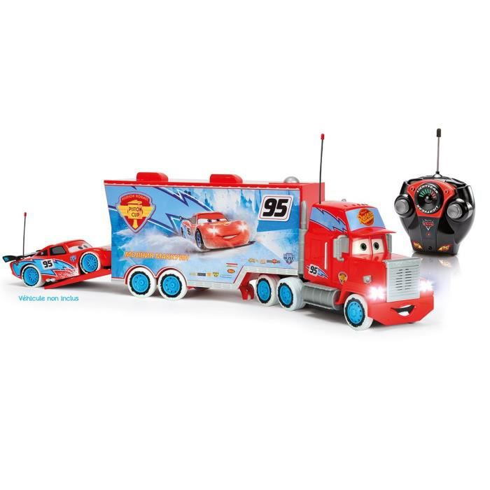CARS - Mc Truck Ice 1/24 radio-commandée