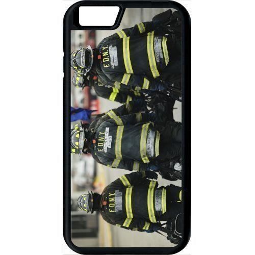 coque pompier iphone 8