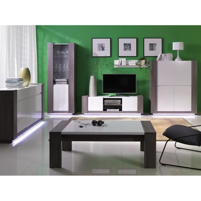 meuble de salon salle manger augusto 5 meubles achat. Black Bedroom Furniture Sets. Home Design Ideas