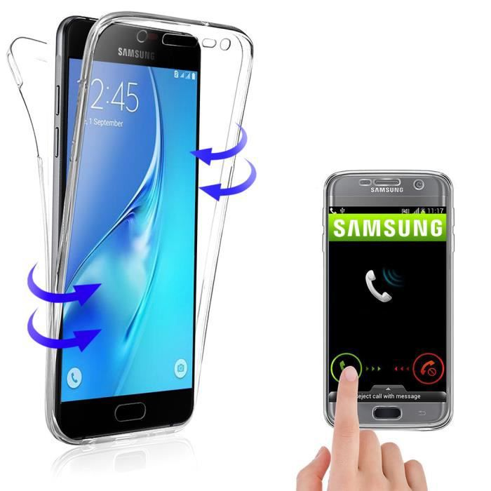 coque integral samsung j3 2016