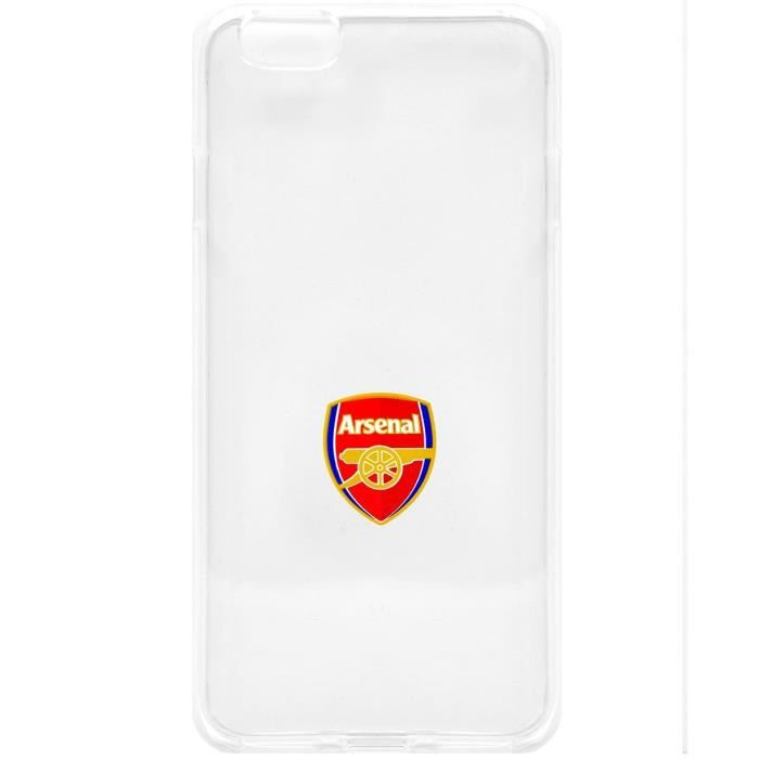 coque arsenal iphone 6
