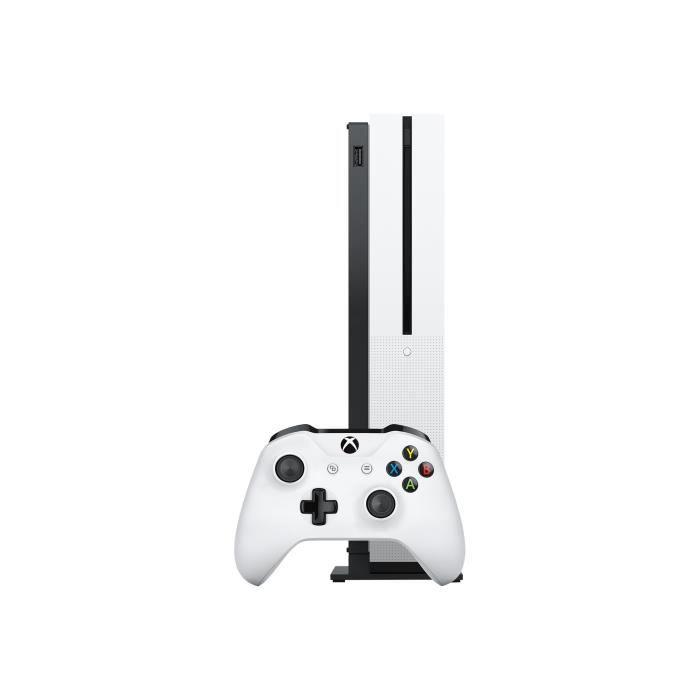 CONSOLE XBOX ONE Microsoft Xbox One S Fortnite Bundle console de je
