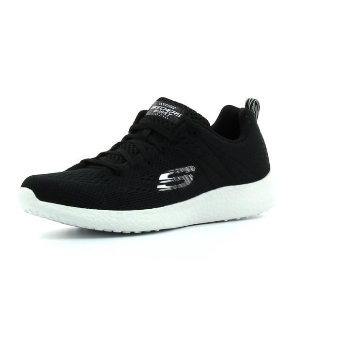 Multisport Homme Energy Chaussures Wind Second SKECHERS Burst R5qYYB