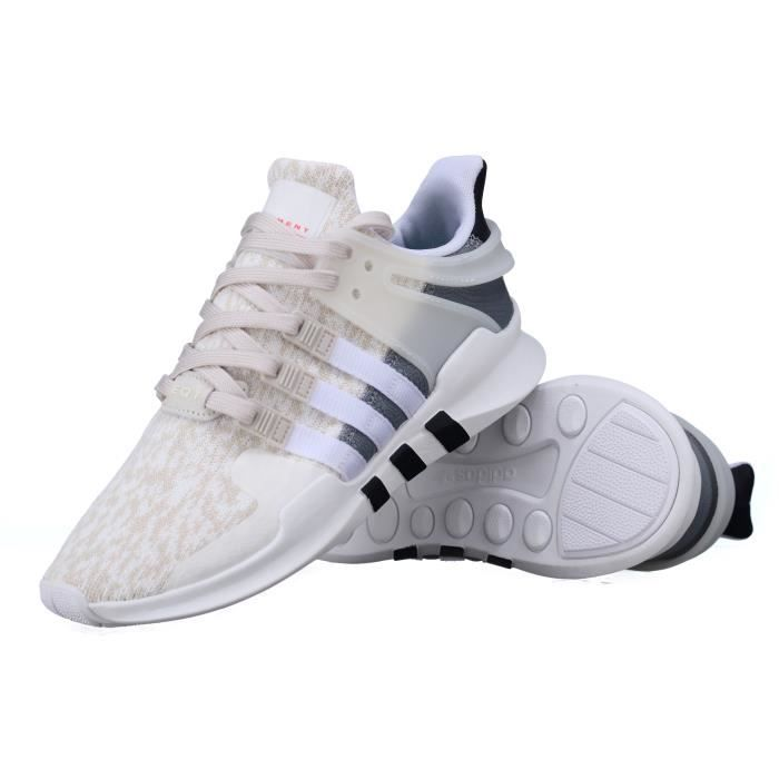 BASKET Basket Adidas Equipment Support Adv W Ba7593 Blanc