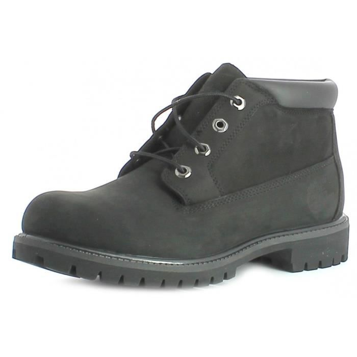 TIMBERLAND Timberland Chaussures Homme Cuir