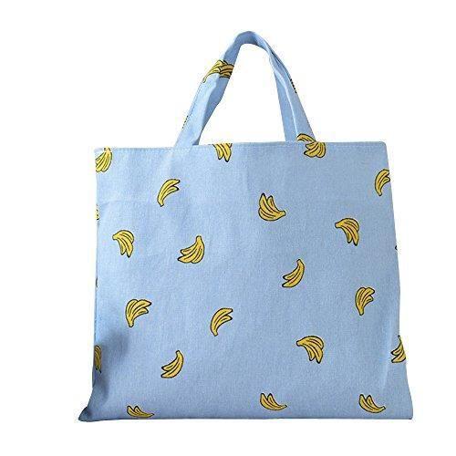 Multicolore Rasta 1. - NEBU007 Sac Banane rectangulaire en Toile avec Poches Larges