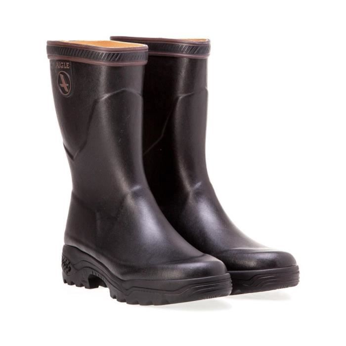 Aigle Parcour 2 Bottillon Ankle Womens Wellies