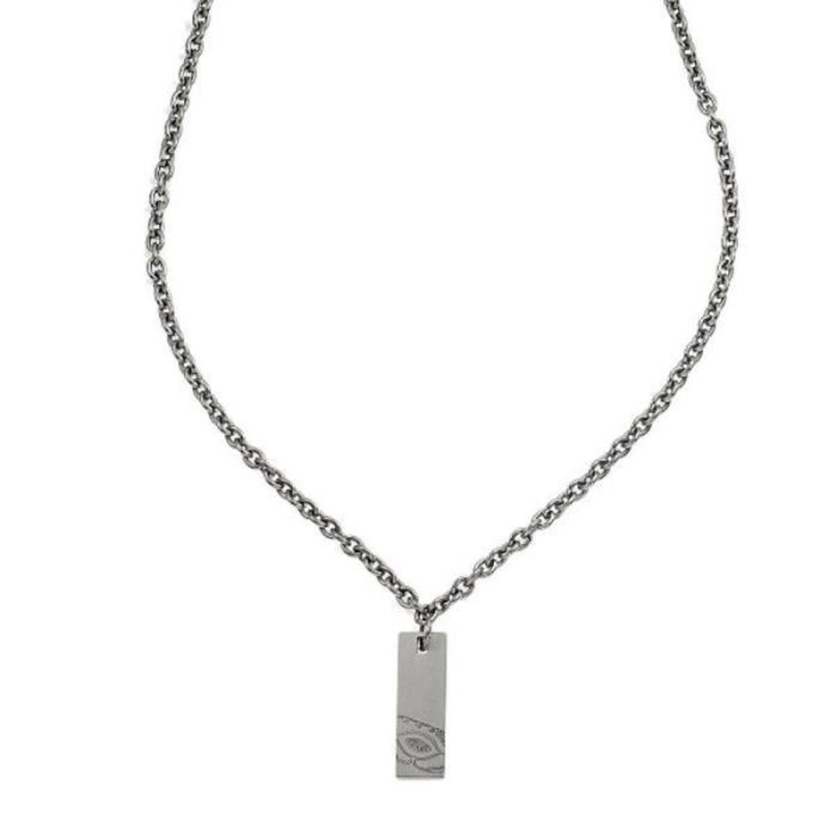 collier oxbow homme