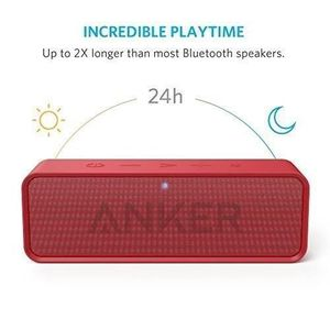 ENCEINTE NOMADE Enceinte Portable Bluetooth Stereo avec Batterie L