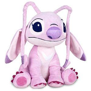 PELUCHE Peluche XSYYK Disney - jouet en peluche ange, rose