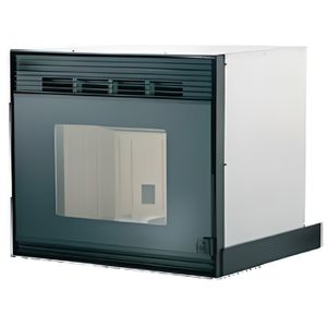 INSERT - FOYER INSERT CHEMINEE JOLLY SYNTHESIS 14KW A AIR HUMI...
