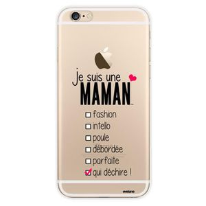 coque iphone 6 je taime
