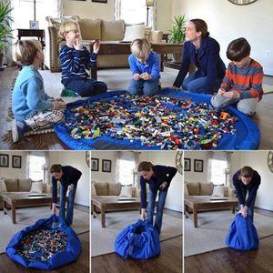 SAC À DOS Sac pour rangement ,tapis de jeu,jouet,enfants