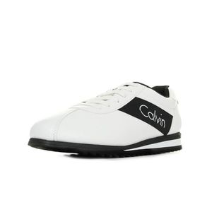 Klein Ck Homme chaussures Cher Pas Calvin Basket Cher xPqYHFwHA