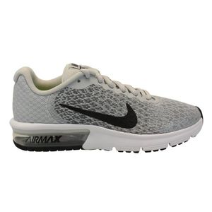 BASKET Nike Air Max Sequent 2