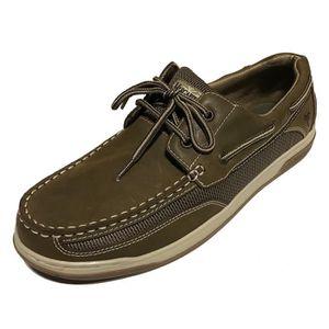CHAUSSURES BATEAU Chaussure bateau 3Z3YYH Taille-44 1-2