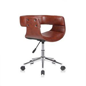 CHAISE DE BUREAU MY SIT Tabouret de travail chaise de bureau Franci