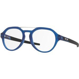 LUNETTES DE VUE Lunettes de Vue Oakley SCAVENGER OX 8151 BLUE homm
