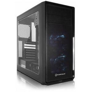 UNITÉ CENTRALE  PCSpecialist Scoria 1700s PC Gamer - AMD Ryzen 5 2