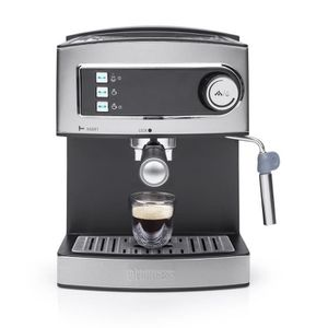 MACHINE À CAFÉ PRINCESS 249407 Machine expresso classique - Inox