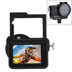 COQUE - HOUSSE - ÉTUI PULUZ for GoPro HERO6 /5 Housing Shell CNC Aluminu
