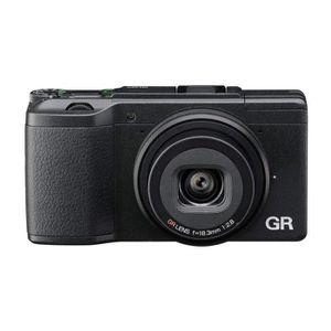 APPAREIL PHOTO COMPACT RICOH GR II Appareil photo compact expert 16,2 MP