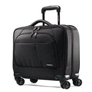 VALISE - BAGAGE Samsonite bagages xénon 2 spinner bureau mobile JZ