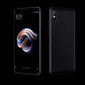 SMARTPHONE XIAOMI Redmi Note 5 64Go - NOIR