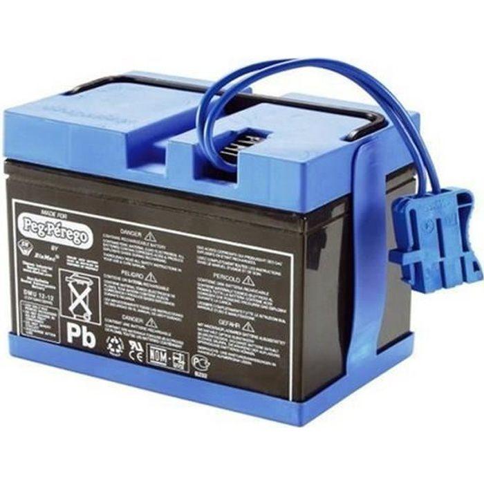 PEG PEREGO Batterie 12V-12Ah