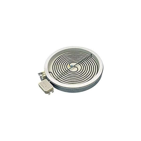 Foyer radiant 1700W (diam 180mm) - Plaque de cuisson - WHIRLPOOL, INDESIT (28980)