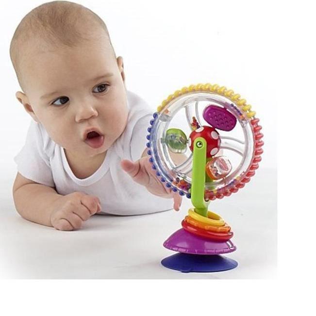 JEU D'APPRENTISSAGE Jouet éducatif jeu de cerveau Sucette chaise bébé