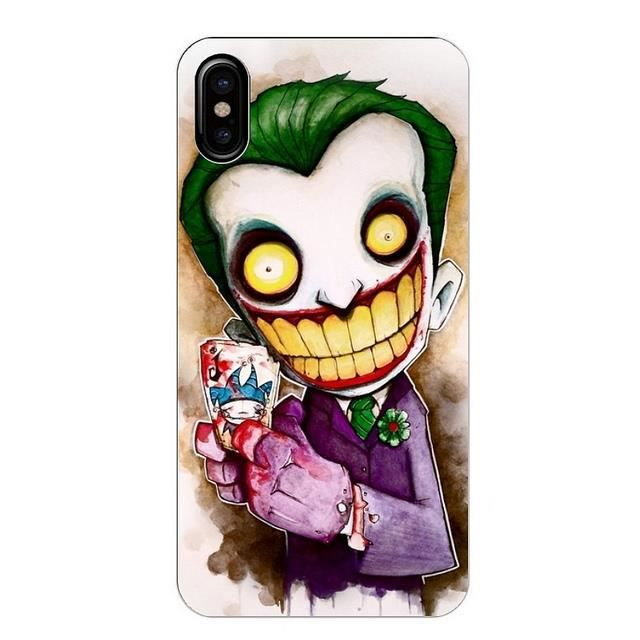 coque iphone xr manga