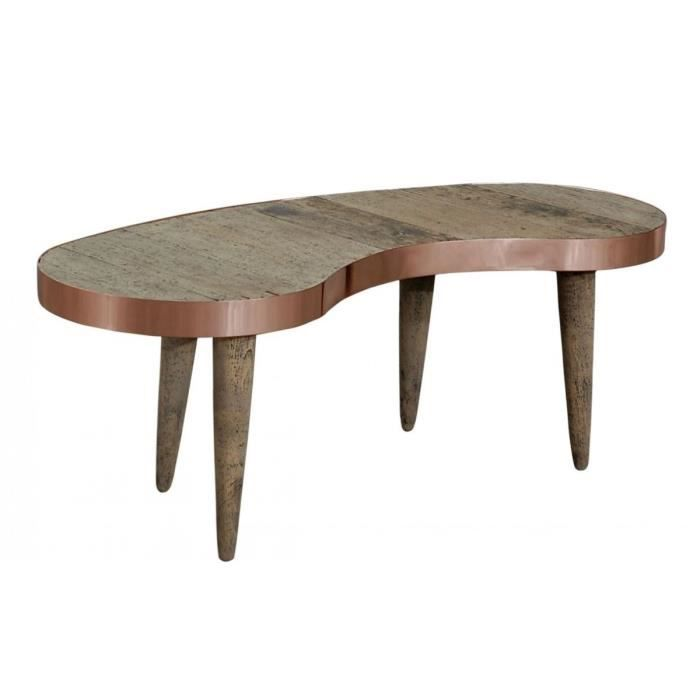 TABLE BASSE Casa Padrino table basse de luxe 114 x 40 x H. 41