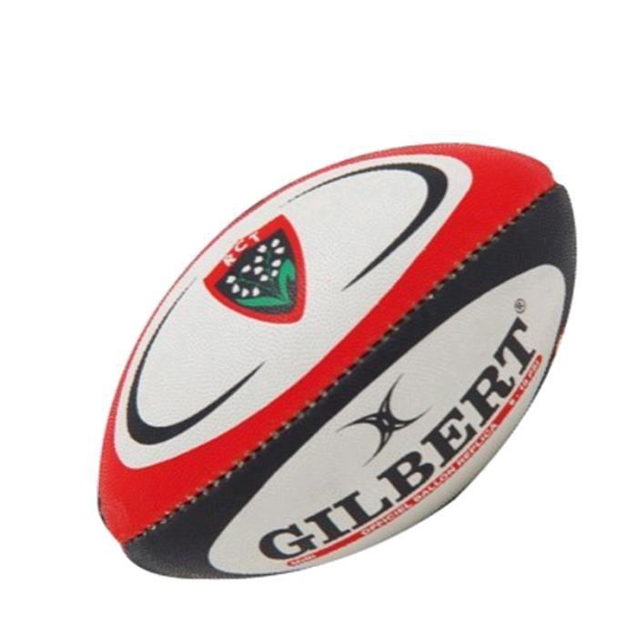 Gilbert Ballon Replica Castres Olympique