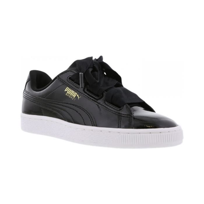 puma basket junior